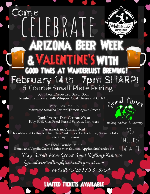Copy of Valentine Event Flyer Template (3)